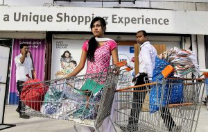 Supermarkets, Omnichannel, Retail, India