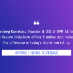 AdTech Startup BPRISE Introduces An Everyday Marketer's New Essential by Adgully 2