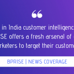 BPRISE Among The 10 Most Promising Proximity Technology Solution Providers of 2018 by CIO Review India 3