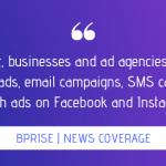 AdTech Startup BPRISE Introduces An Everyday Marketer's New Essential by Adgully 3