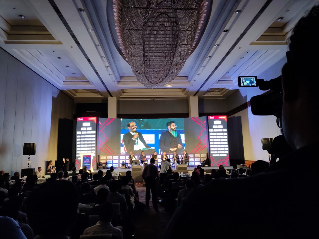 ReTech Startup Awards At RAI's Retail Technology Conclave (ReTechCon2019) 4
