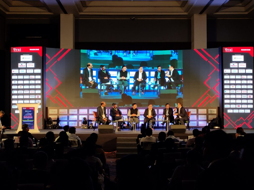 ReTech Startup Awards At RAI's Retail Technology Conclave (ReTechCon2019) 5
