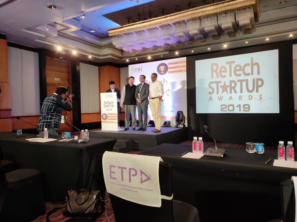 ReTech Startup Awards At RAI's Retail Technology Conclave (ReTechCon2019) 3
