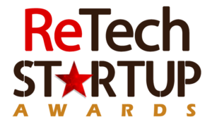 Retech Startup Awards 2019 BPRISE